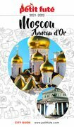 MOSCOU - ANNEAU D'OR 2021/2022 Petit Futé