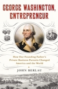 George Washington, Entrepreneur