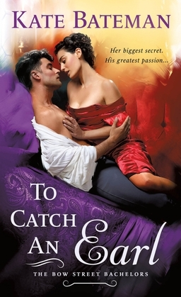 To Catch an Earl