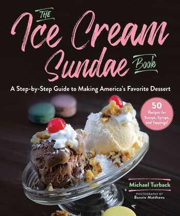 The Ice Cream Sundae Book
