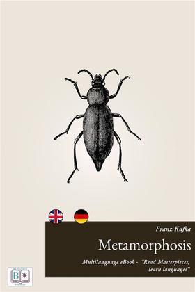 Metamorphosis (English + German Interactive Version)
