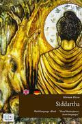 Siddartha (English + German Interactive Version)