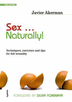 Sex ... Naturally!