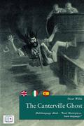 The Canterville Ghost (English + Spanish + Italian Version)