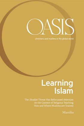 Oasis n. 29, Learning Islam
