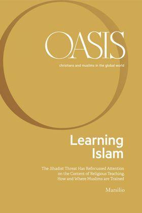 Oasis n. 29, Learning Islam