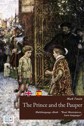 The Prince and the Pauper (English + Spanish Interactive Version)