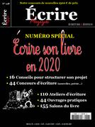 Écrire Magazine n°118
