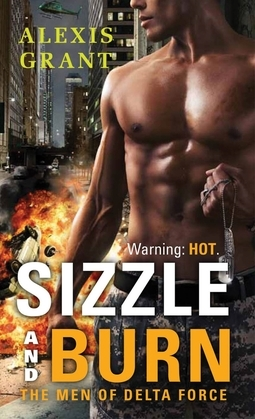 Sizzle and Burn
