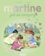 Editions spéciales - Martine fait du camping - Edition spéciale 2020