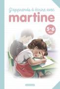 Livres d'activités - J'apprends à écrire avec Martine