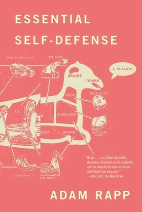 Essential Self-Defense