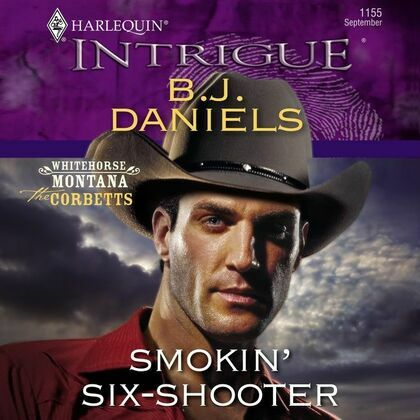 Smokin' Six-Shooter