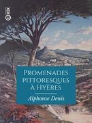 Promenades pittoresques à Hyères