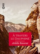 À travers le Dauphiné