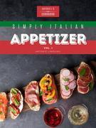 Simply Italian Appetizer Vol1