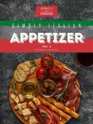Simply Italian Appetizer Vol2
