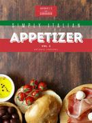 Simply Italian Appetizer Vol3