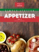 Simply Italian Appetizer Vol3