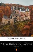 5 Best Historical Novels