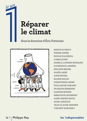 Réparer le climat