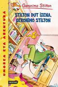 Stilton dut izena, Geronimo Stilton