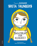 Pequeña & Grande Greta Thunberg