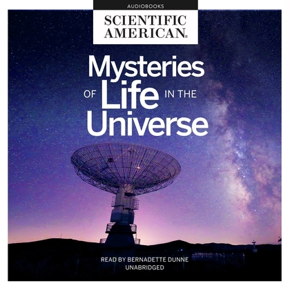 Mysteries of Life in the Universe