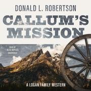 Callum's Mission