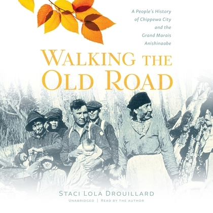 Walking the Old Road