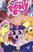My Little Pony La magia de la amistad nº 04