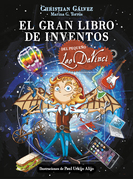 El gran libro de inventos del pequeño Leo Da Vinci