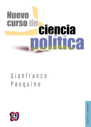 Nuevo curso de ciencia política