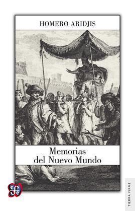 Memorias del Nuevo Mundo