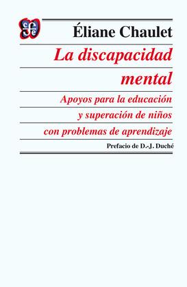 La discapacidad mental