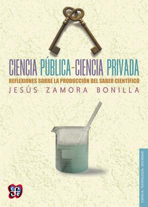 Ciencia pública-ciencia privada