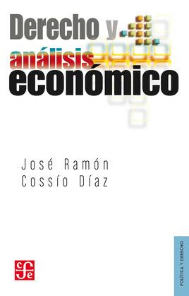 Derecho y análisis económico