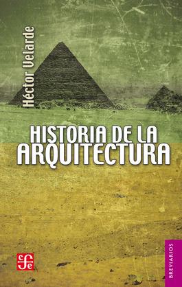 Historia de la arquitectura