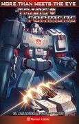 Transformers More than meets the eye nº 04/05