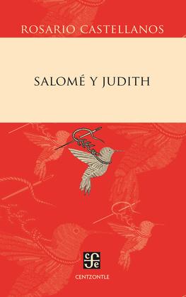 Salomé y Judith