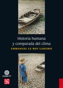 Historia humana y comparada del clima