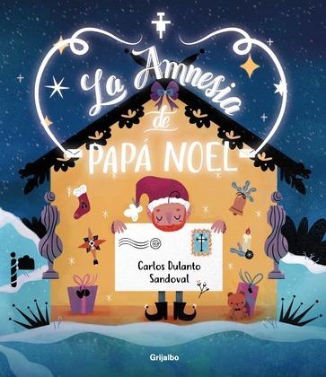 La amnesia de Papá Noel