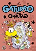 Gaturro versus Orrutag