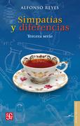 Simpatías y diferencias. Tercera serie
