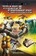 Transformers Marvel UK nº 03/08