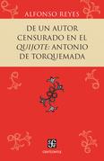 De un autor censurado en el Quijote: Antonio de Torquemada