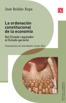 La ordenación constitucional de la economía