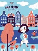 Pepitas de oro. Ana Frank