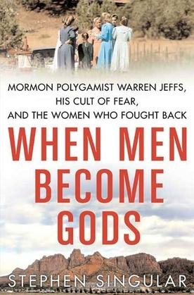 When Men Become Gods