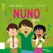 Nuno canta/Nuno tiene barrio